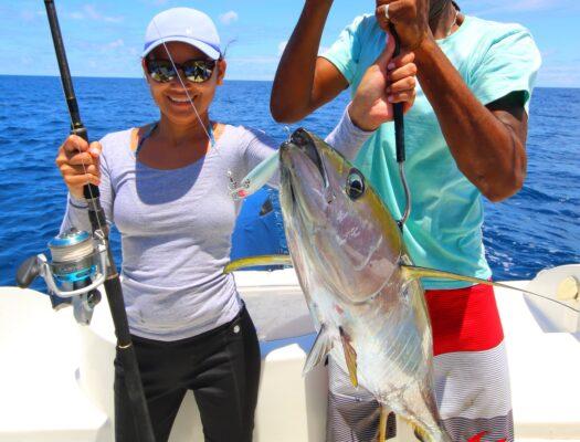Best Mahi Stickbaits; Best tuna stickbaits